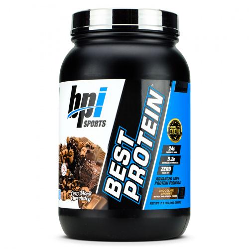 BPI Sports - Best Protein