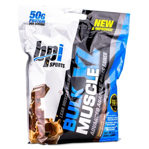 BPI Sports - Bulk Muscle XL