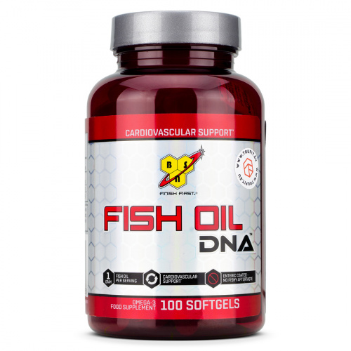 BSN - DNA Fish Oil