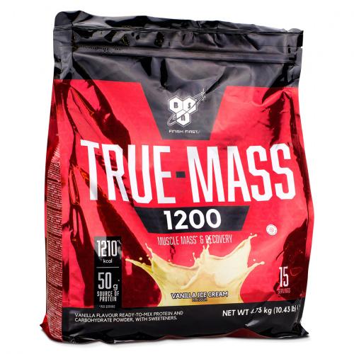 BSN - True Mass 1200