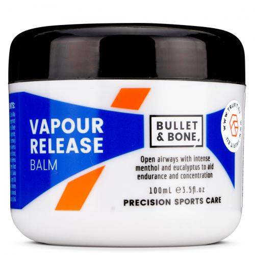 Bullet & Bone - Vapour Release Balm
