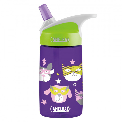 Camelbak - Eddy Kids Bottle 400ml