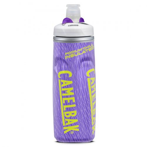 Camelbak - Podium Chill 600ml Insulated Water Bottle