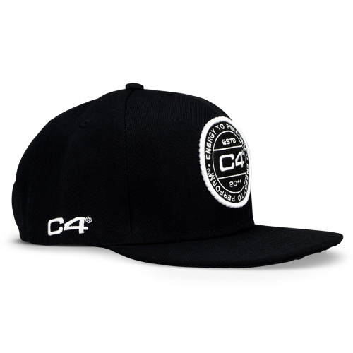 Cellucor - C4 Snapback Cap