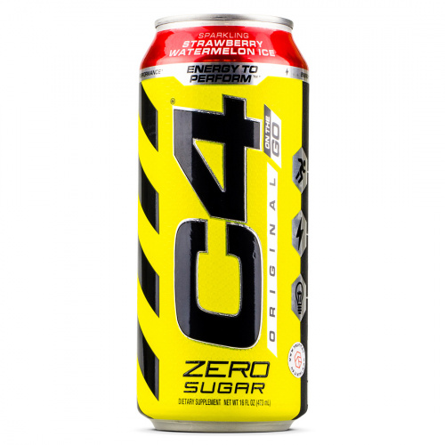 Cellucor - C4 Original Carbonated RTD