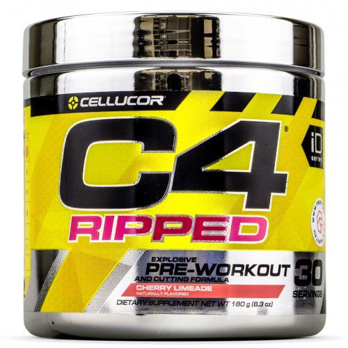Cellucor - C4 Ripped