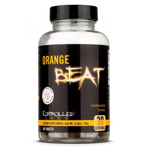 Controlled Labs - Orange Beat
