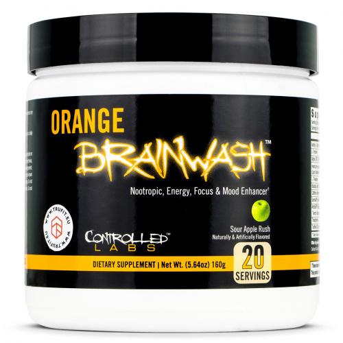 Controlled Labs - Orange BrainWash