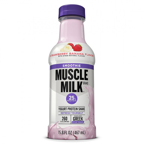 Cytosport - Muscle Milk Smoothie