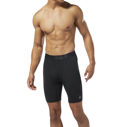 Reebok - Wor Compression Briefs