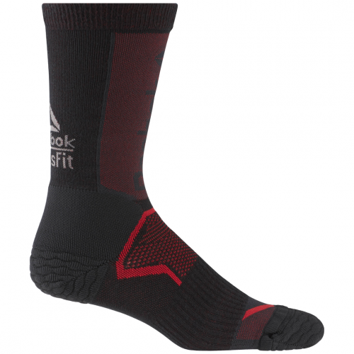 Reebok - Crossfit Tech Crew Socks