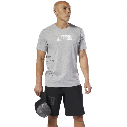 Reebok - Crossfit Move Tee