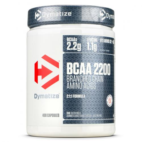 Dymatize Nutrition - BCAA 2200