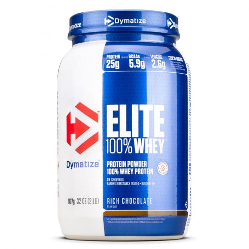 Dymatize Nutrition - Elite Whey Protein