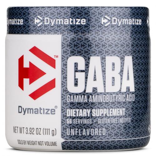 Dymatize Nutrition - GABA