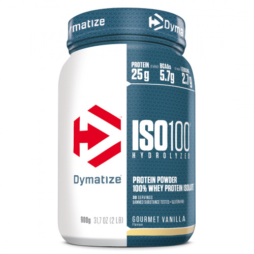 Dymatize Nutrition - ISO 100