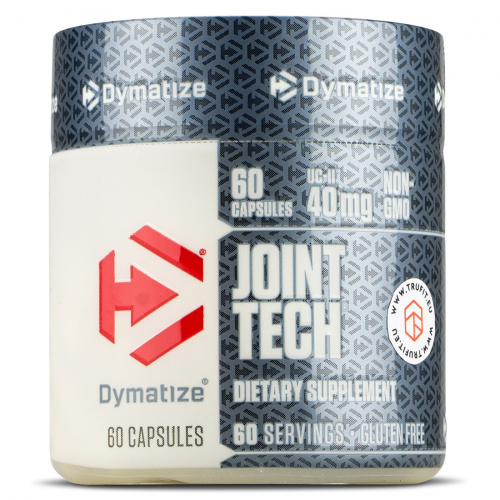 Dymatize Nutrition - Joint Tech