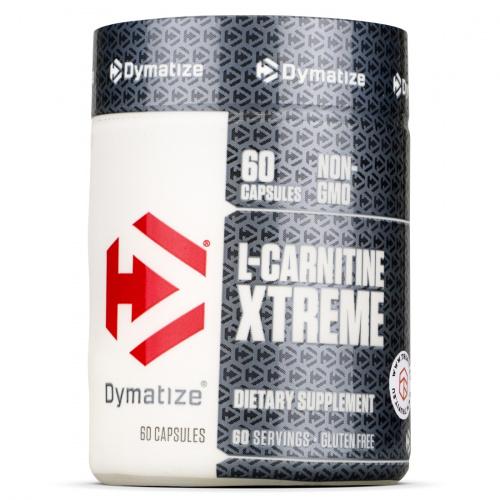 Dymatize Nutrition - L-Carnitine Xtreme