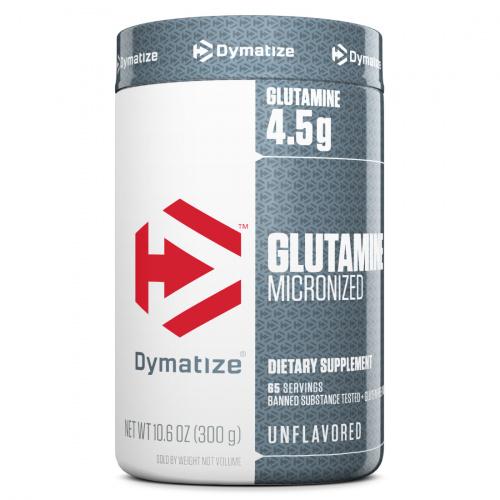 Dymatize Nutrition - Micronized Glutamine
