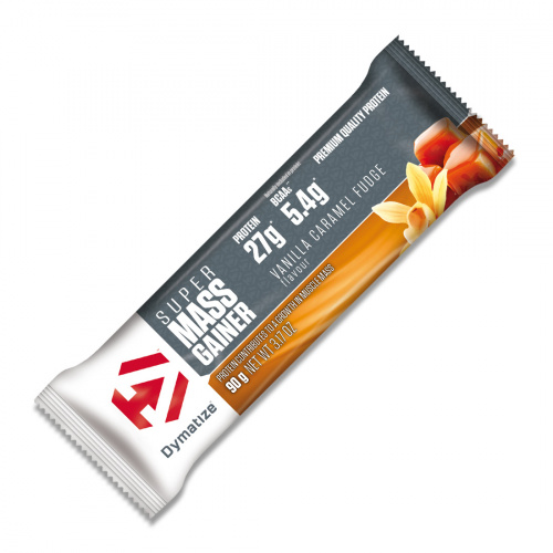 Dymatize Nutrition - Super Mass Gainer Bar