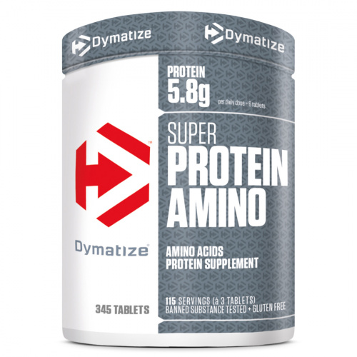Dymatize Nutrition - Super Protein Amino