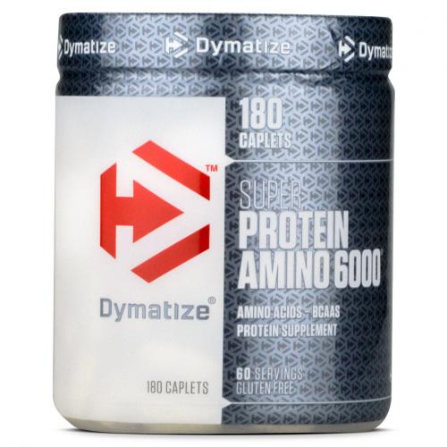 Dymatize Nutrition - Super Protein Amino 6000