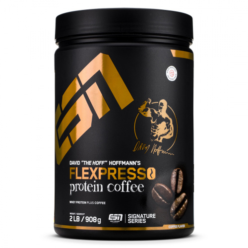 ESN - Flexpresso Protein Coffee