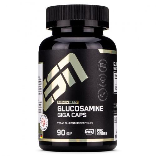 ESN - Glucosamine Giga Caps