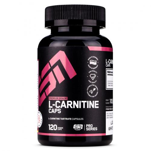 ESN - L-Carnitine Caps