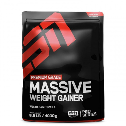 ESN - Massive Weight Gainer