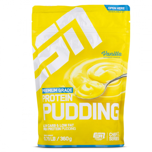 ESN - Protein Pudding