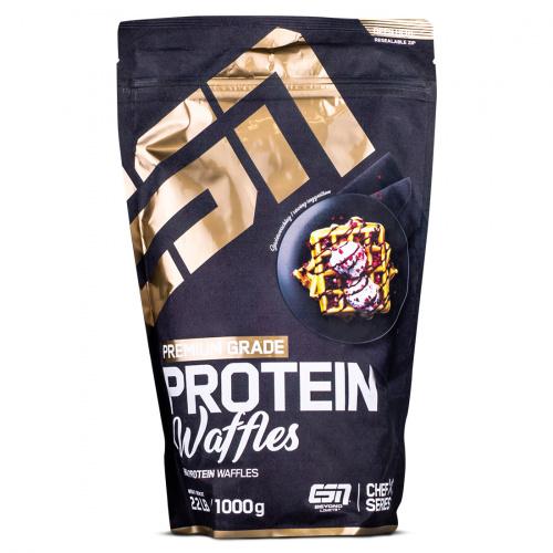 ESN - Protein Waffles