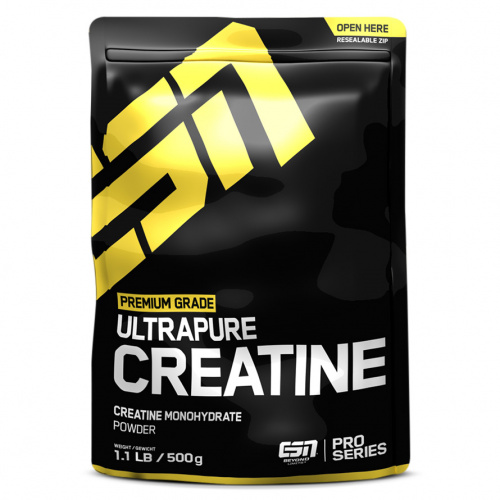 ESN - Ultra Pure Creatine