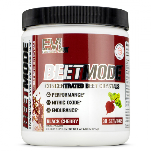 EVL Nutrition - BeetMode