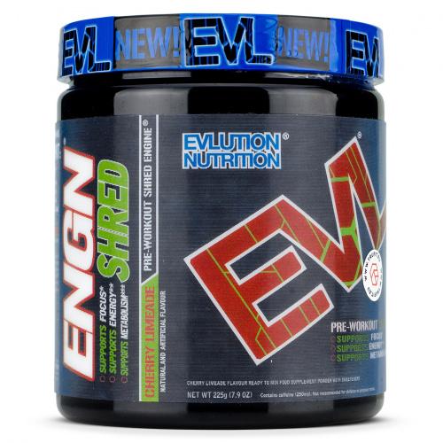 EVL Nutrition - ENGN Shred