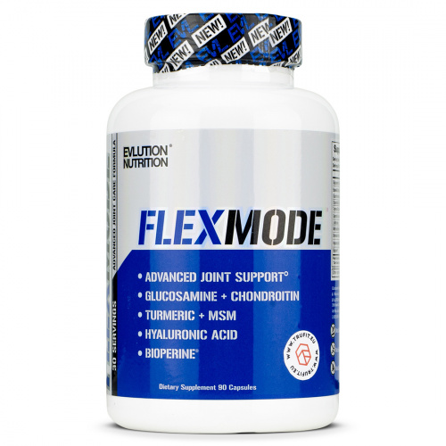 EVL Nutrition - FlexMode