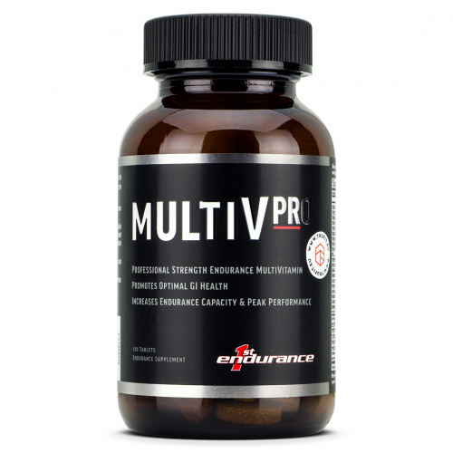 First Endurance - MultiV Pro