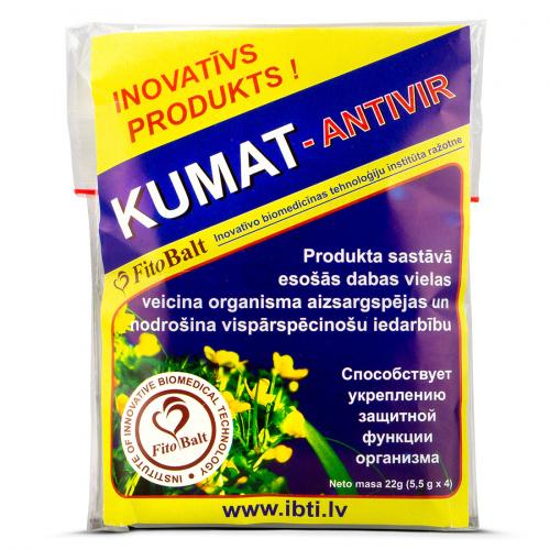 FitoBalt - KUMAT Antivir