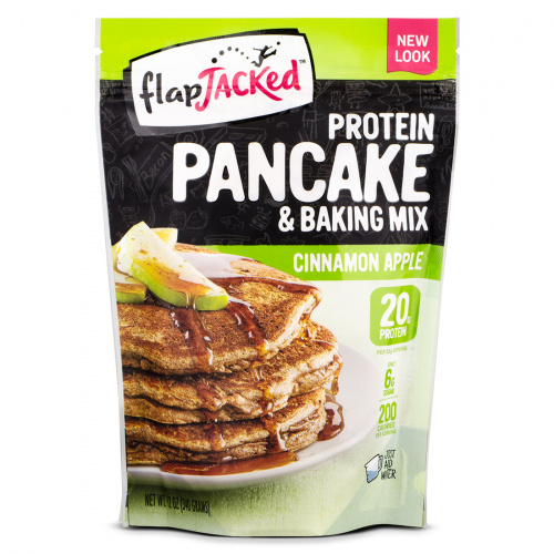 Flapjacked - Protein Pancake & Baking Mix
