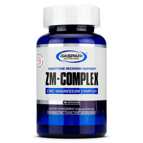 Gaspari Nutrition - ZM-Complex