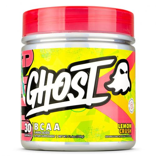 Ghost - BCAA