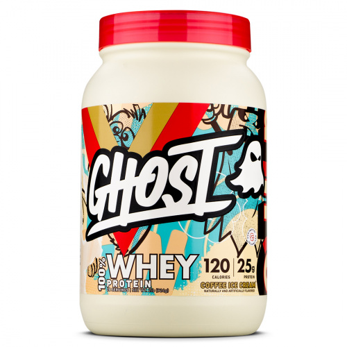 Ghost - Whey