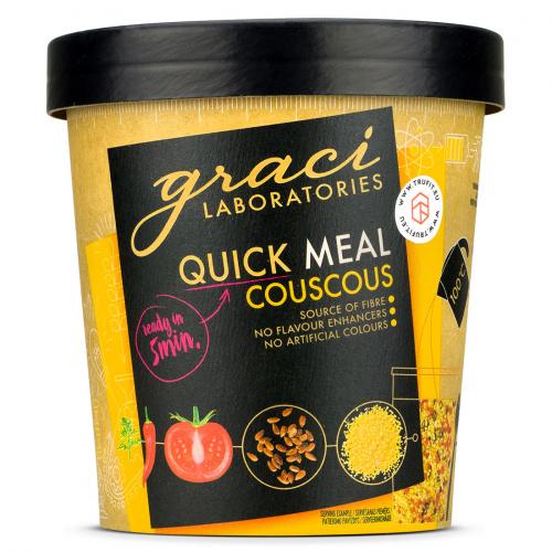 Graci Laboratories - Couscous Quick Meal