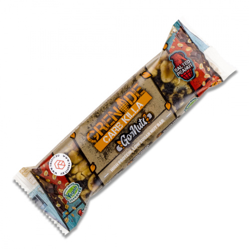 Grenade - Carb Killa Go Nuts Bar