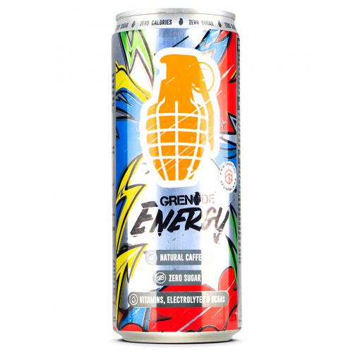 Grenade - Energy Drink