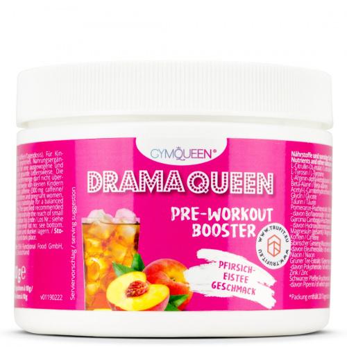 GymQueen - Drama Queen