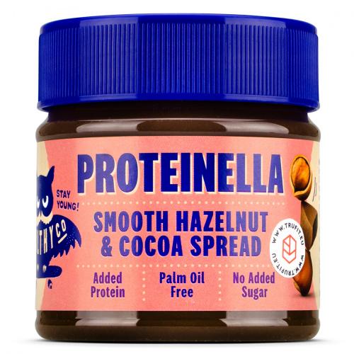 HealthyCo - Proteinella Smooth Hazelnut Cocoa Spread