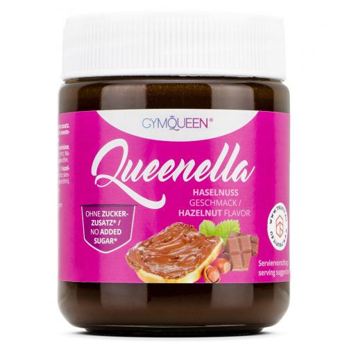 GymQueen - Queenella