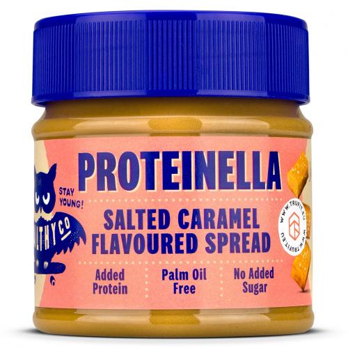 HealthyCo - Proteinella Salted Caramel Spread