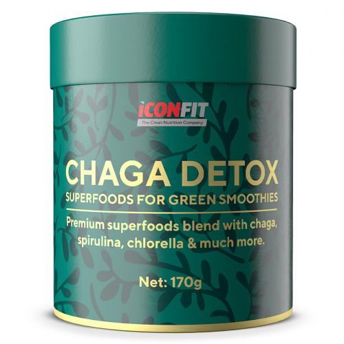 iConfit - Chaga Detox